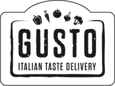 gusto italian food delivery