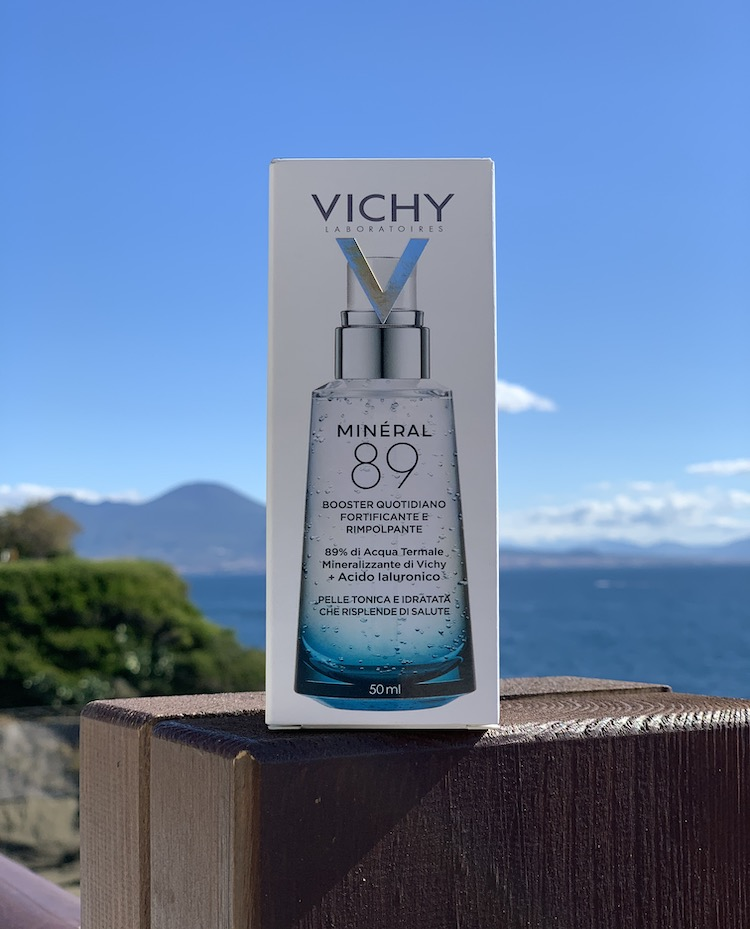 Mineral 89 Fortifying Daily Booster 'VICHY'