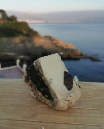 Bagnolese Goat Blue Cheese
